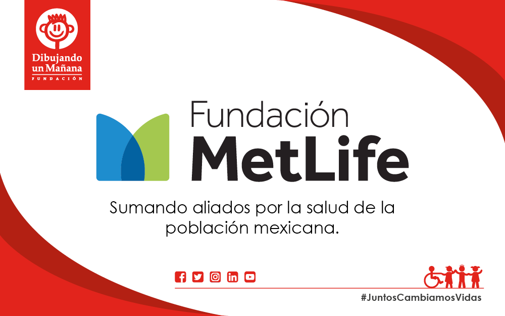 Fundación MetLife gives a 7mp donation to Hospital Metropolitano in Nuevo León